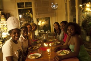 Cours de cuisine evjf GuestCooking