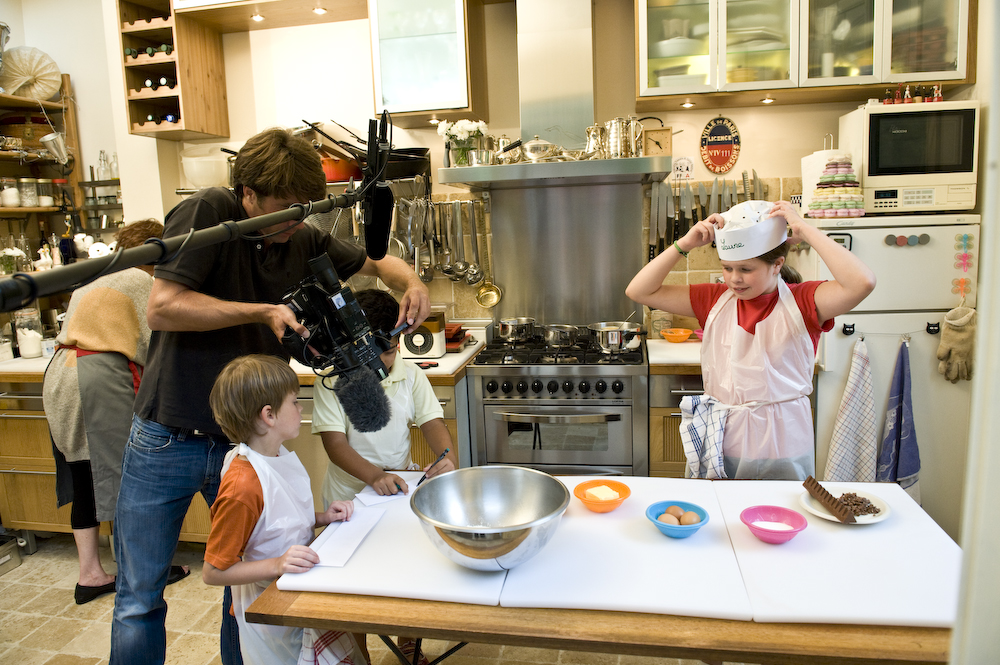 Guestcooking dans la presse guestcooking cours de cuisine for Atelier de cuisine paris