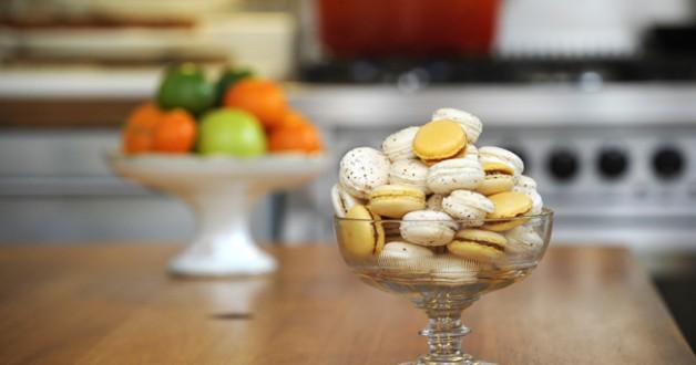 Cours particulier de macarons chez GuestCooking