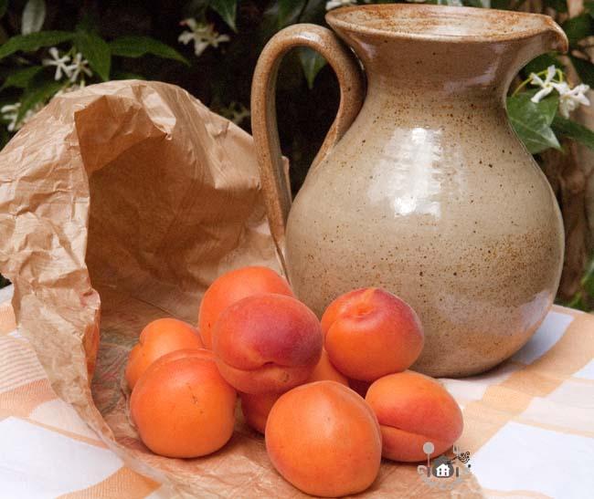 Les Abricots chez GuestCooking cours de cuisine