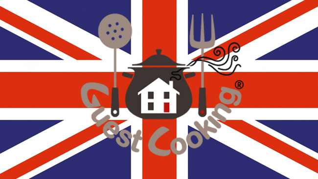 Brunch anglais and so British Guest Cooking cours de cuisine à Paris