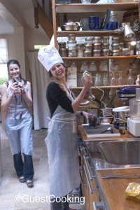 Brunh-chez-Guestcooking