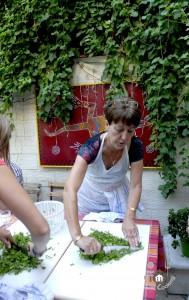 GuestCooking cours de cuisine en famille à paris