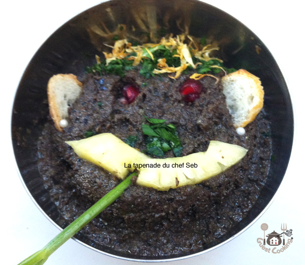 Cours de cuisine anniversaire entre amis guestcooking for Cuisine entre amis