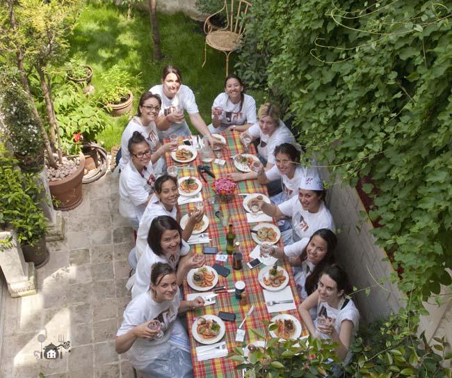 EVJF_cours de cuisine_dejeuner_GuestCooking
