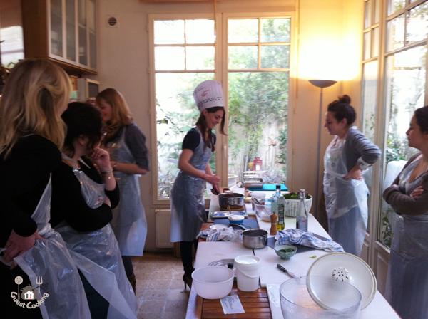 EVJF_cours de cuisine GuestCooking