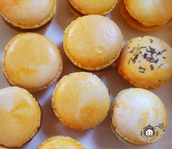 Cours de macarons GuestCooking