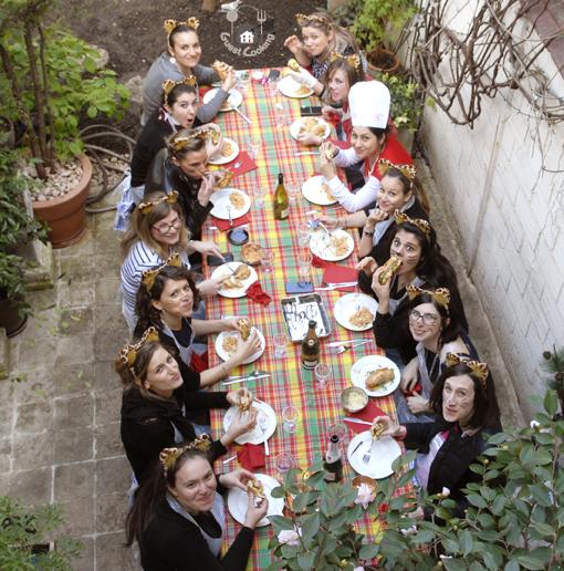 cours de cuisine evjf paris | guestcooking, cours de cuisine - Evjf Cours De Cuisine