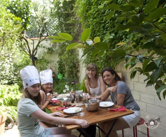 Cours de cuisine GuestCooking Brunch en famille
