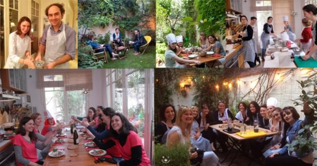 guestcooking - le blog de l'atelier familiale - Cours De Cuisine A Deux Paris