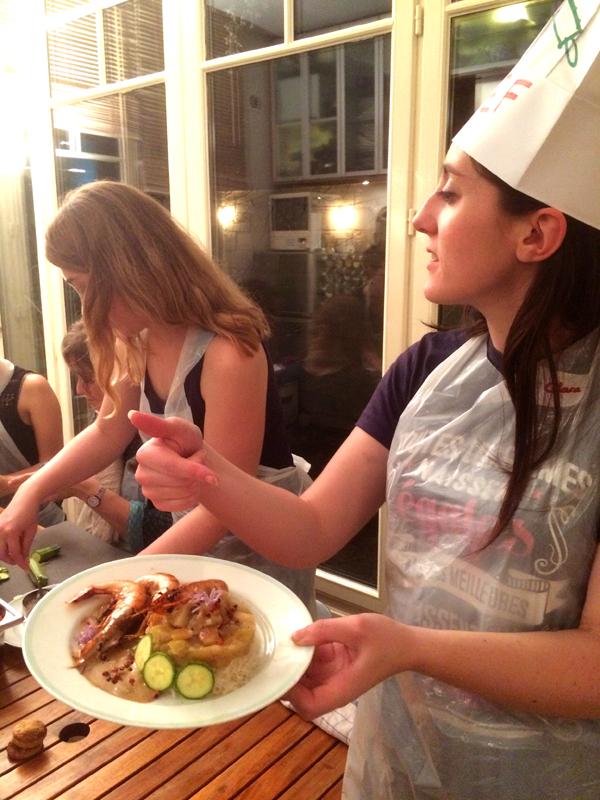 evjf cours de cuisine les top chefs | guestcooking, cours de cuisine - Evjf Cours De Cuisine